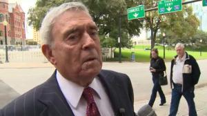 Dan Rather describes JFK assassination mystique